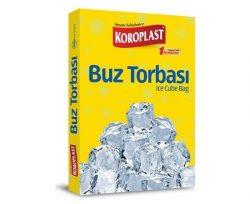 Koroplast Buz Torbası 7'li