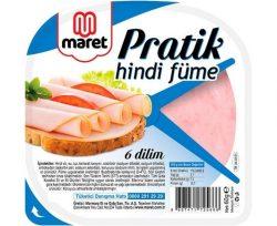 Maret Hindi Füme 60 gr
