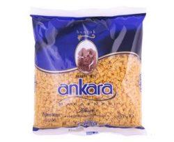 Nuhun Ankara Boncuk Makarna 500 gr