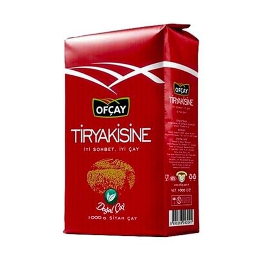 Ofçay Tiryakisine Çay 1000 gr