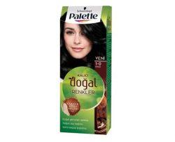 Palette Natural 1.0 Siyah Saç Boyası