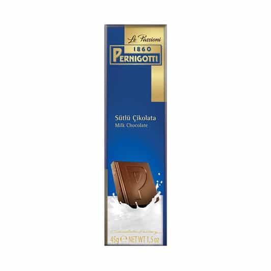 Pernigotti Passioni Sütlü Tablet Çikolata 45 gr