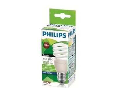 Philips Twister Beyaz 15 W