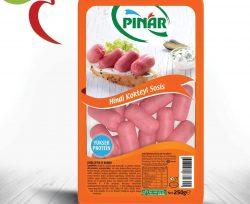 Pınar Doyum Hindi Sosis 250 Gr