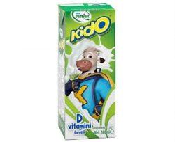 Pınar Kido Süt D Vitaminli 180 Ml