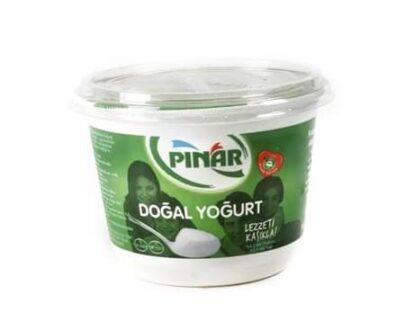 Pınar Yoğurt Kaymaksız 750 Gr