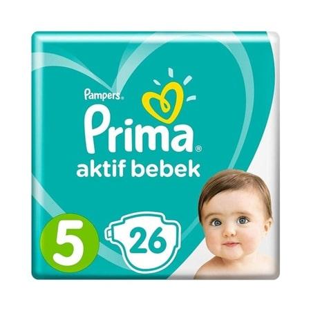prima aktif bebek ikiz plus no5 9056