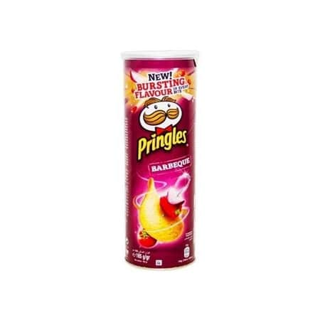 Pringles Barbekü 130 Gr