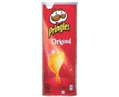 Pringles Original 130 Gr