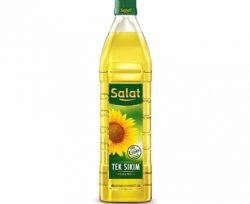 Salat Ayçiçek Yağı 1 lt