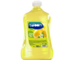 Saloon Sıvı Sabun Limon Çiçeği&Nane 1.8 lt