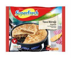Superfresh Kıymalı Tava Böreği 360 Gr