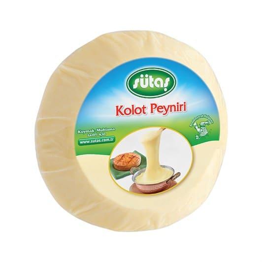 Sütaş Kolot Peyniri 375gr