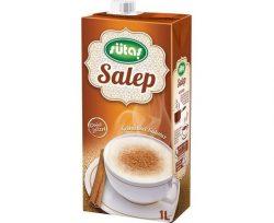Sütaş Salep 1 lt