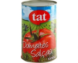 Tat Domates Salçası 4300 gr