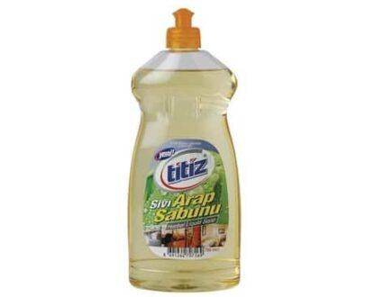 Titiz Arap Sabunu Sıvı 750 Ml