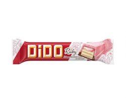 Ülker Dido Ruby Çikolatalı Gofret 36 gr