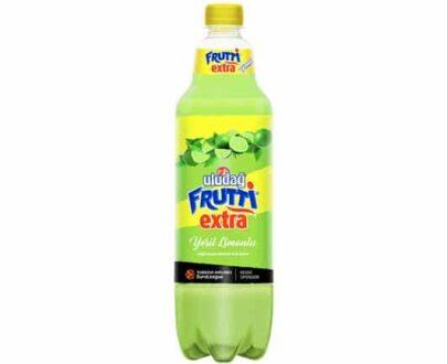 Uludag Frutti Extra Yeşil Limon 1000 ml