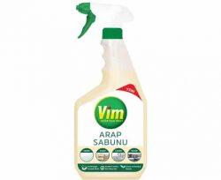 Vim Arap Sabunu Sprey 750 ml