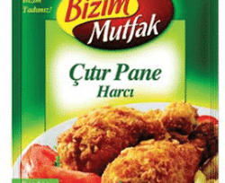 Bizim Mutfak Çıtır Pane Harcı 90 Gr