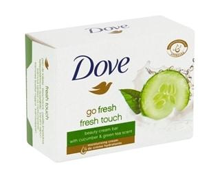 Dove Sabun Go Fresh Touch 100 gr