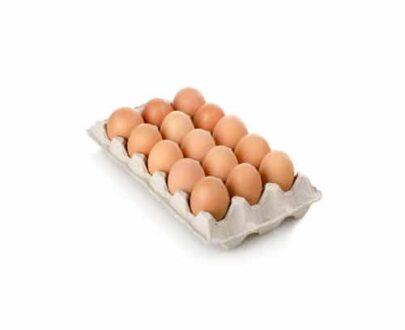 Evim Yumurta Medium 15 li