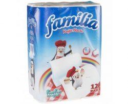 Familia Havlu Kağıt 12 li