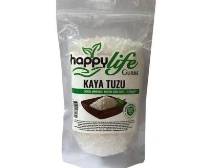 Happy Life Kaya Tuzu Kristal 500 Gr