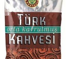 Kahve Dünyası Türk Kahvesi 100 Gr