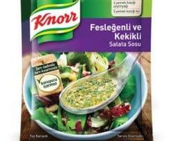 knorr salata sosu