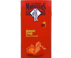 Le Petit Marseillais Duş Jeli Akdeniz Çiçeği 400 ml
