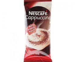 Nescafe Cappuccino 14 gr