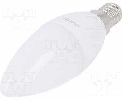 Osram Led Beyaz Mum Ampul E14
