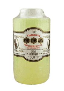 Pereja Limon Kolonyası 1000 ml