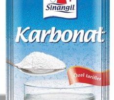 Sinangil Karbonat 5 li