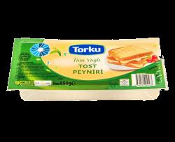 Torku Tost Peyniri 650 gr