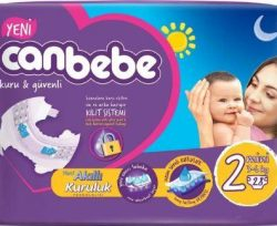 canbebe eko mini