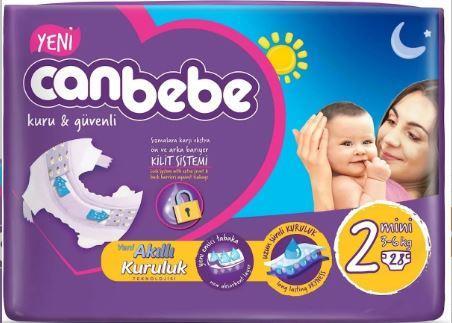 canbebe eko mini