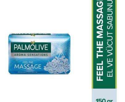 palmolive feel the massage katı sabun