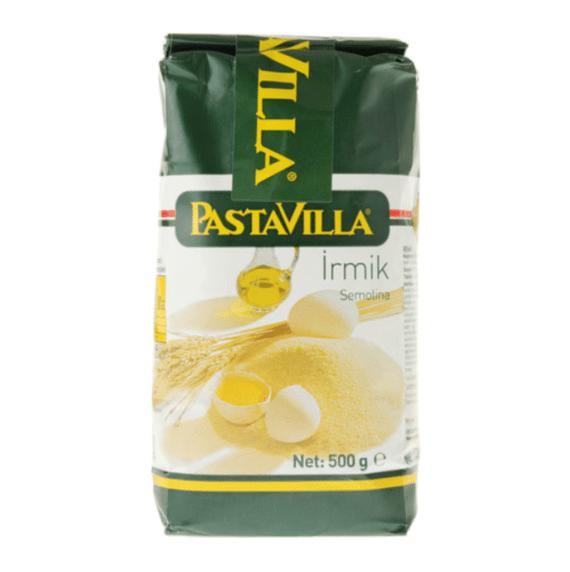 Pastavilla İrmik 500 gr
