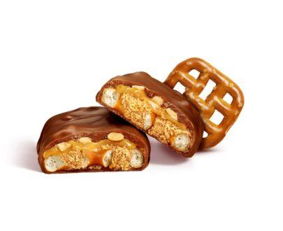 Bisküvi & Çikolata & Kuruyemiş