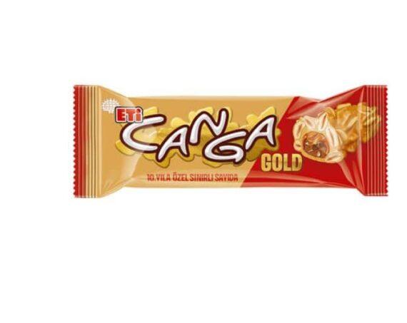 ETI CANGA GOLD 45GR