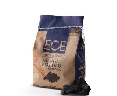 Ece Mangal Kömürü 1 Kg