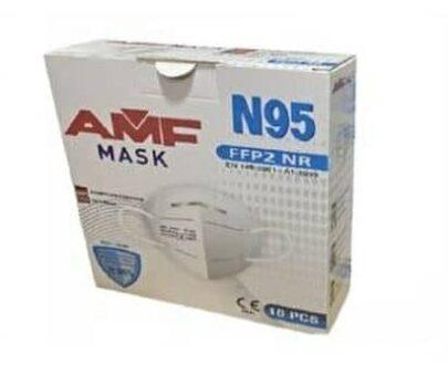 AMF N95 maske amf 10lu