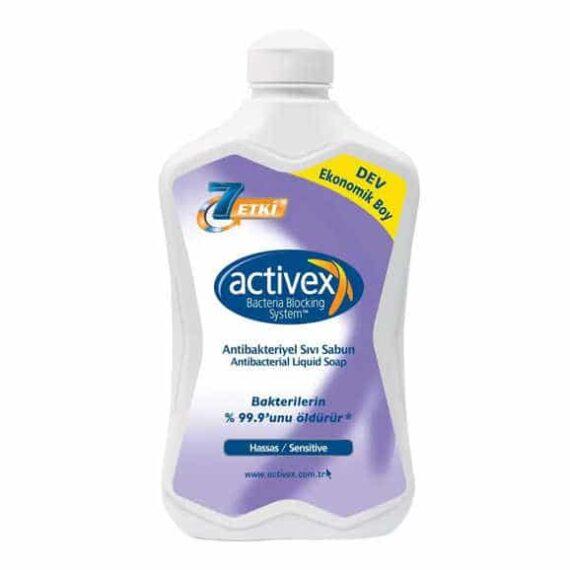 Activex Sıvı Sabun Hassas 1.8 lt