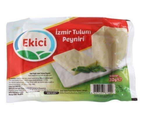 Ekici Peynir İzmir Tulum 300 gr